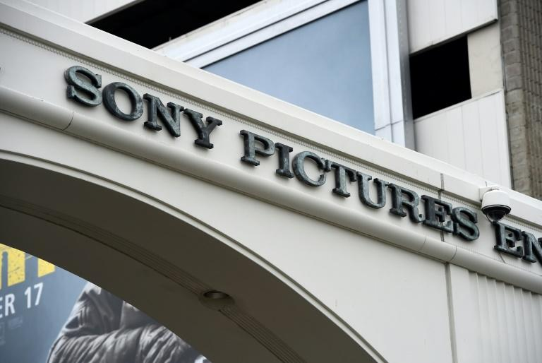 Sony takes almost $1 billion charge on struggling Hollywood business