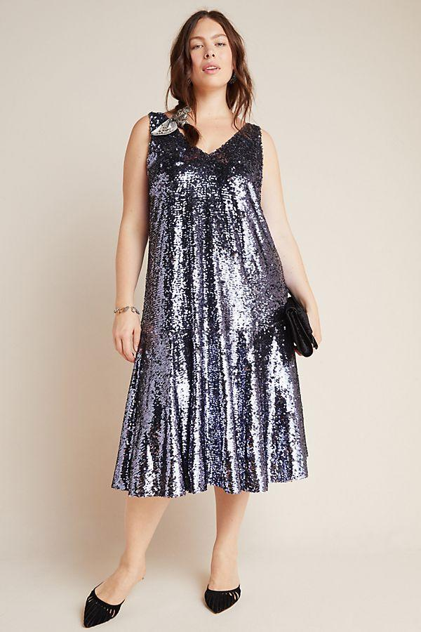 10 plus size holiday dresses you\'ll want to wear again and again