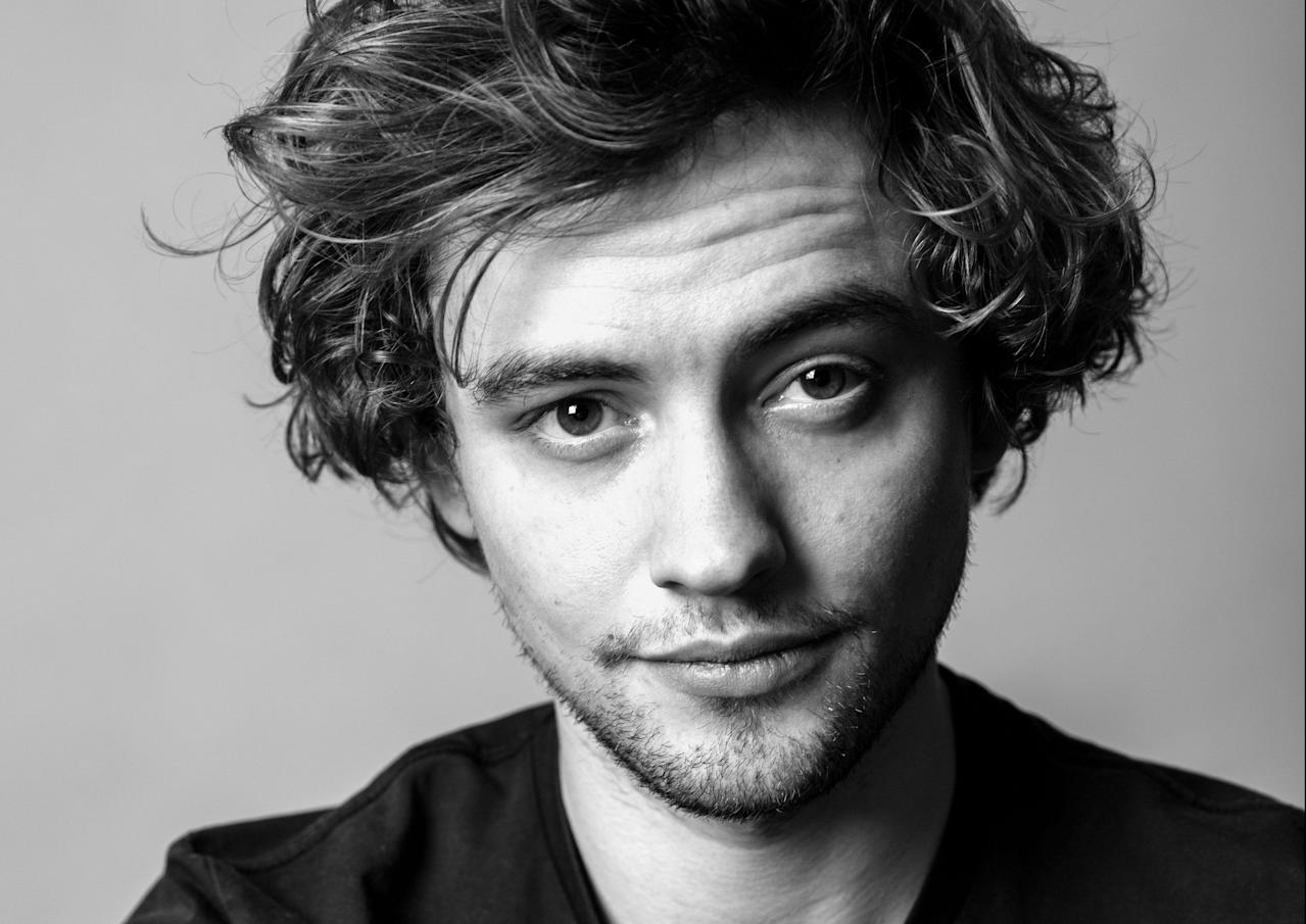 Amy Shiels Nude poldark' & 'valley girl' star josh whitehouse leads cast in