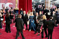 "<p>Meryl Streep's Academy Awards look stirred drama before she even hit the red carpet. And then, when she revealed her final ensemble, <a href=""https://www.yahoo.com/style/meryl-streeps-elie-saab-at-the-oscars-was-worth-that-chanel-controversy-022502995.html"" data-ylk=""slk:it was well worth all the controversy;outcm:mb_qualified_link;_E:mb_qualified_link;ct:story;"" class=""link rapid-noclick-resp yahoo-link"">it was well worth all the controversy</a>. The jumpsuit featured an off-the-shoulder silhouette and a train over tailored pants. <em>(Photo: Getty Images)</em> </p>"