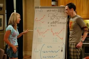 EMMYS: 'Big Bang Theory's Science
