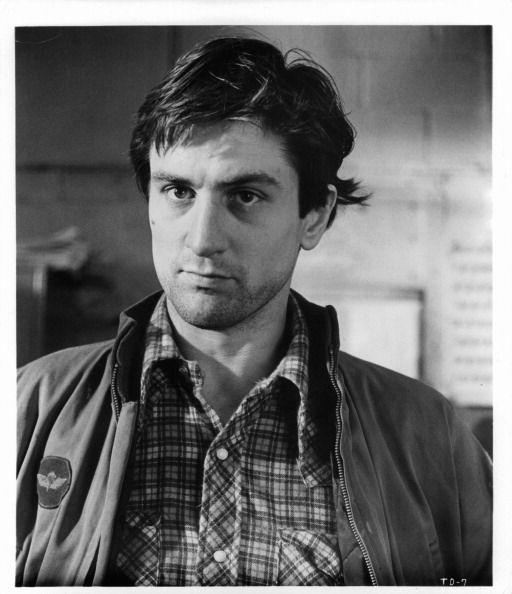 """<p>Shortly after his first starring film role in <em>Mean Streets</em>, Robert De Niro took on the intense role of Travis Bickle in <em>Taxi Driver</em>. The method actor even <a href=""""https://www.businessinsider.com/robert-de-niros-taxi-drivers-license-2014-6#:~:text=Perhaps%20De%20Niro%20was%20so,to%20prep%20for%20the%20role."""" rel=""""nofollow noopener"""" target=""""_blank"""" data-ylk=""""slk:obtained his taxi driver's license"""" class=""""link rapid-noclick-resp"""">obtained his taxi driver's license</a> to prepare for the role, which paid off seeing as he was nominated for the Academy Awards for Best Actor for his work in the film. </p>"""