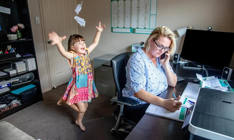 Has working from home during Covid turned the clock back on women's equality?