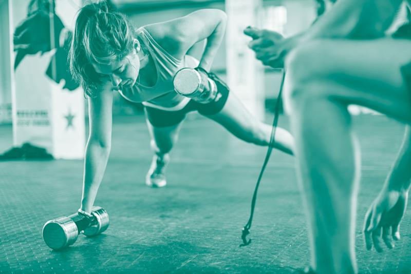 The Speedy Workout That Changes Your Brain