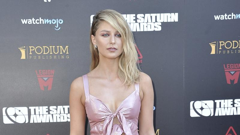 Melissa Benoist Supported By Stars After Sharing Domestic Abuse Story