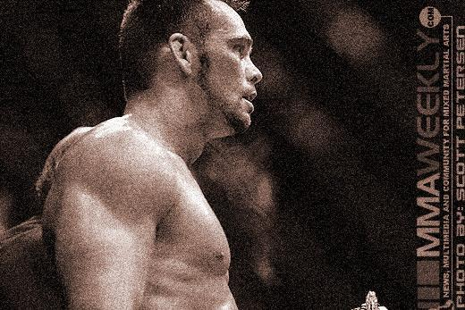 Former UFC Champ Rich Franklin Headed for a Position as a ONE FC Vice President