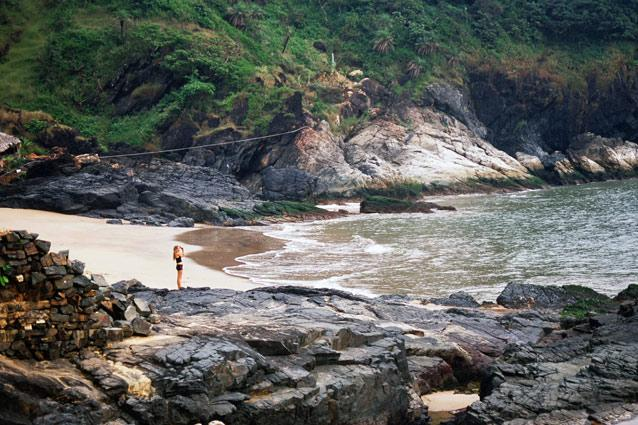 10 Indian Beaches With Stories + Surprises
