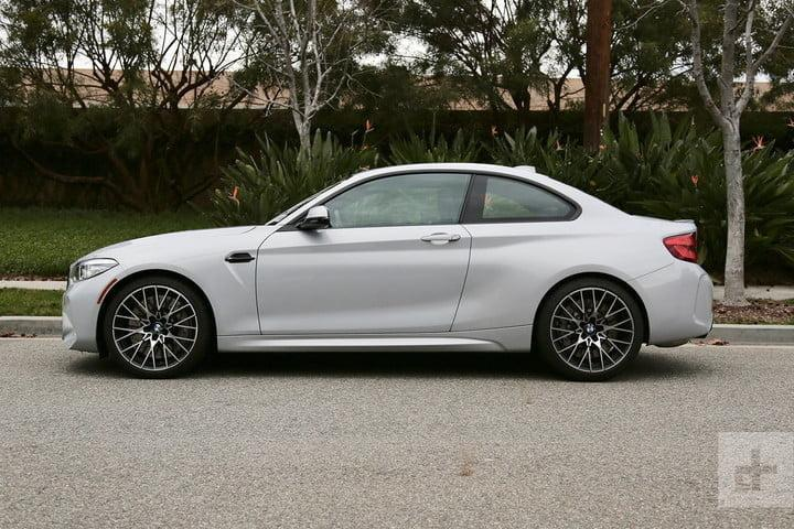 revision bmw m2 competition 2019 review 14 720x720