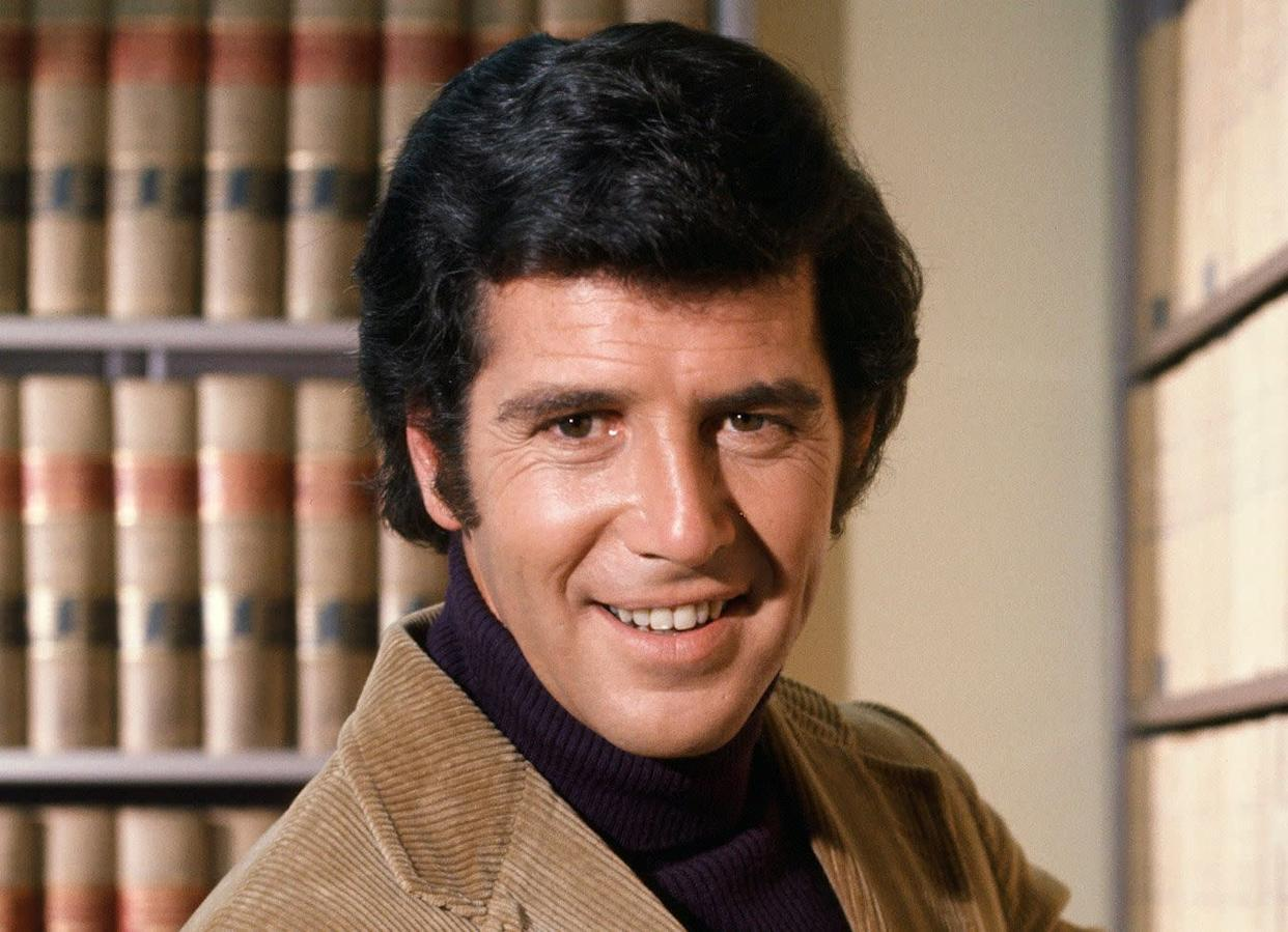 """Veteran actor Jed Allan, whose long career in soap operas included stints on """"Days of Our Lives,"""" """"Santa Barbara"""" and """"90210,"""" died on March 9, 2019. He was84."""