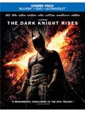 The Dark Knight Rises Box Art