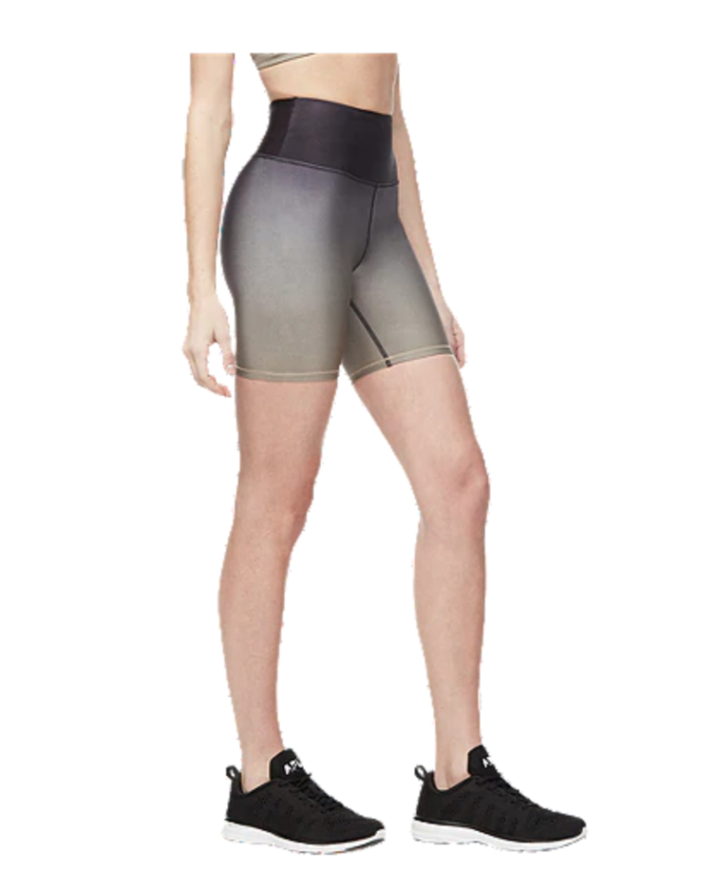 Good American Women's Core Bike Shorts
