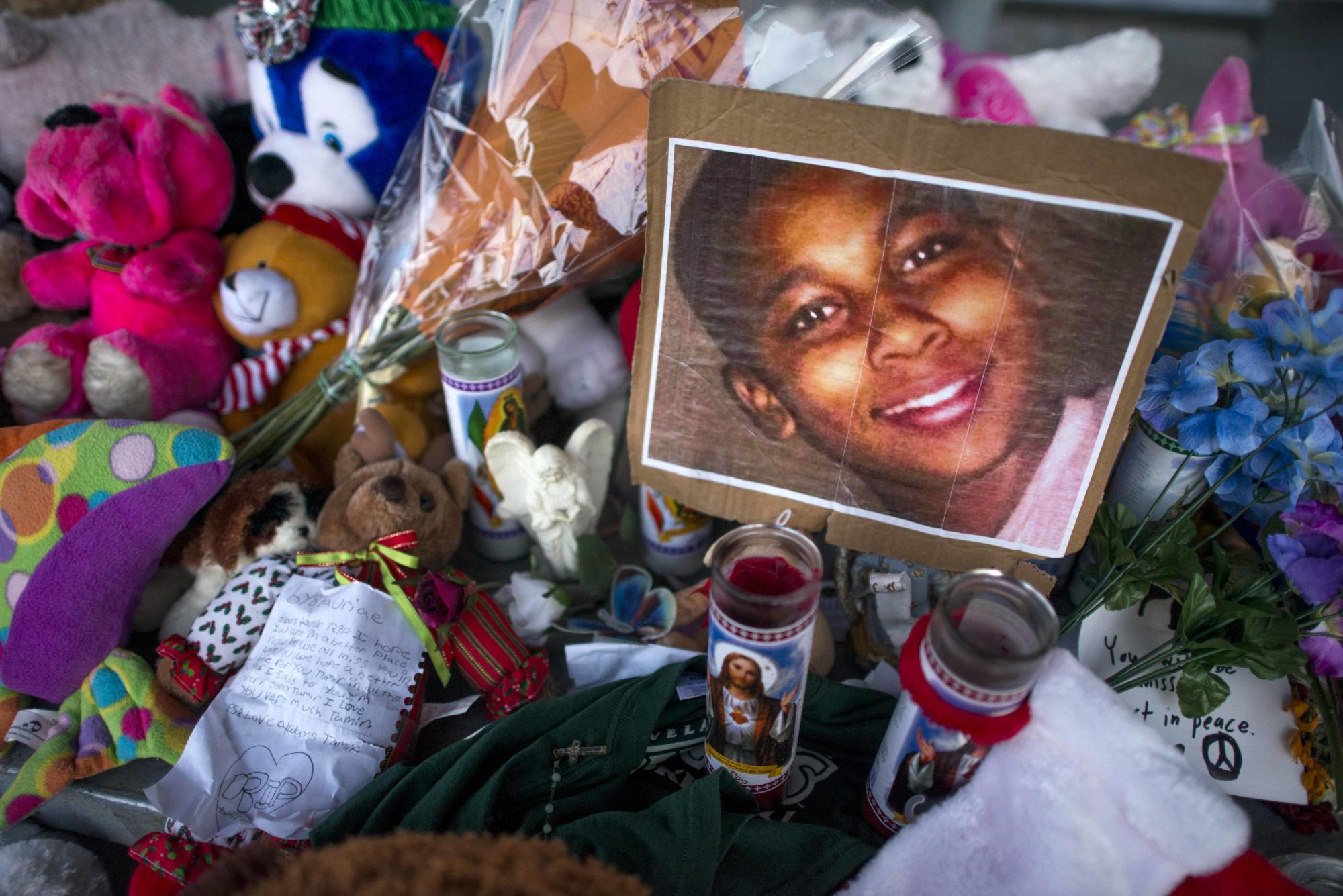 Justice Dept. Is Said to Quietly Quash Inquiry Into Tamir Rice Killing