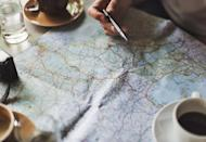 <p>If you're feeling ambitious, plan out a scavenger hunt. Leave notes hidden away around your home that you have special memories of. It will be a great trip down memory lane as well as a fun-filled activity.</p>