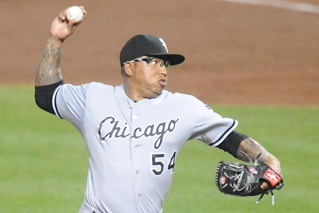 Closing Time: The last days of Belisario