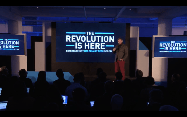 Hands On With Directv Now At Amp T S New Streaming Service