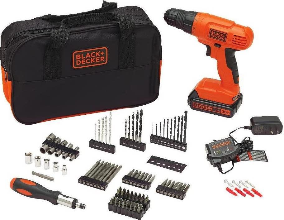 You're ready for just about everything with this kit. (Photo: Amazon)
