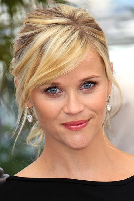 """Reese Witherspoon Jokes: Tennessee Is a """"Redneck"""" Name"""