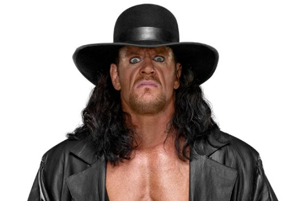 The Undertaker: The Unauthorized Real Life Story of the WWEs Deadman