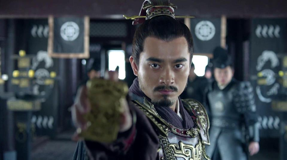 A still image from Nirvana in Fire (Langya Bang). Photo: Handout