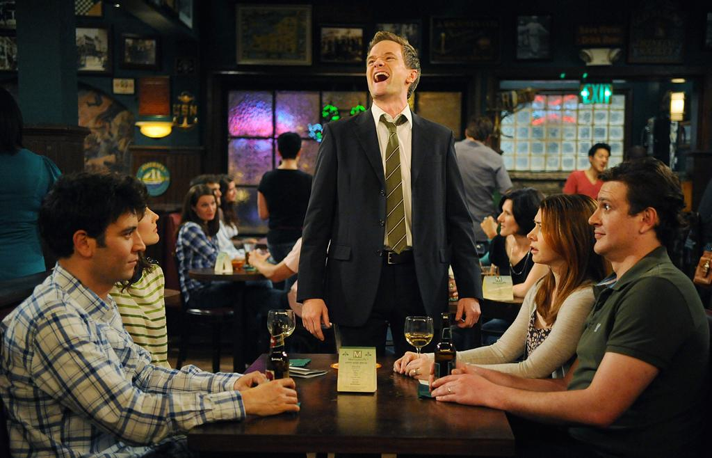 "<p><b>6. MacLaren's (""<a href=""http://tv.yahoo.com/how-i-met-your-mother/show/38167"">How I Met Your Mother</a>"")</b><br><br> It's your typical New York pub, with overpriced drinks and mediocre food, but the regulars get their own booth, and in a city with millions of people, that sort of service is refreshing. And we'd love to watch Barney get shot down, or tell one of his legen --wait for it -- dary tales. Maybe we'd even meet Ted. Hell, at this point we've got about as good a shot at being the mother as anyone. </p>"