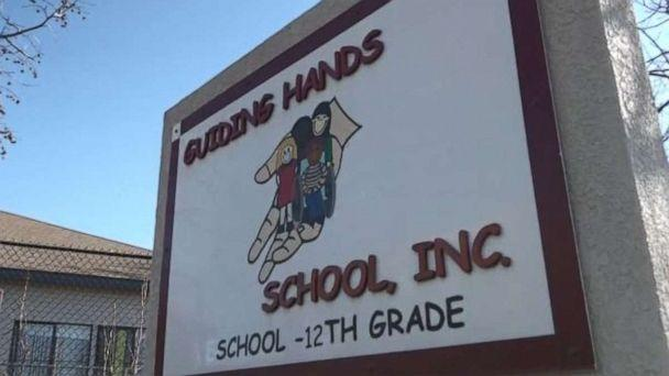 PHOTO: Guiding Hands' executive director, principal and a special education teacher have been charged with felony involuntary manslaughter for the death of a 13-year-old autistic student in their care at the since-closed El Dorado Hills, Calif., school. (KXTV)