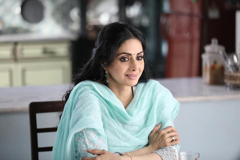 'Sridevi-Girl Woman Superstar': New Book Chronicles Extraordinary Life of The Actress