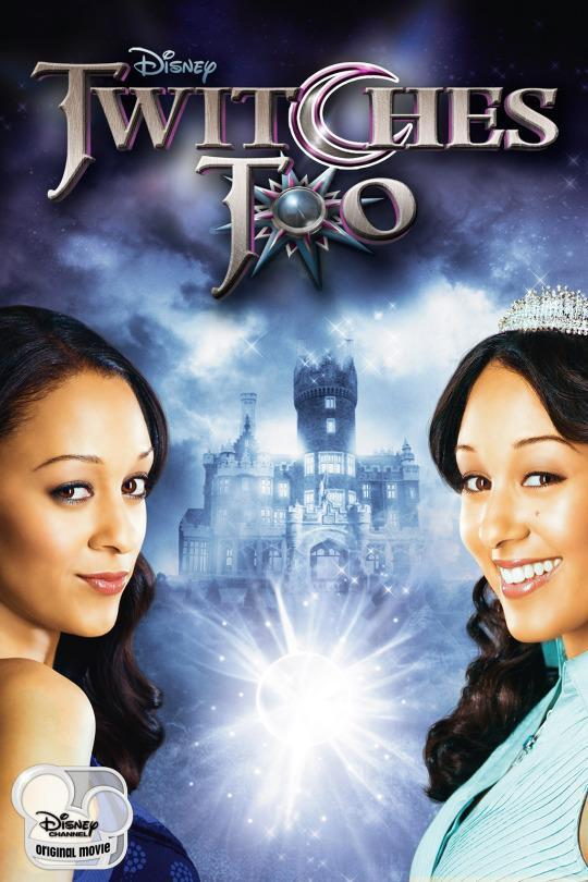 <p>Tia and Tamera Mowry (<i>Sister, Sister</i>) are a pair of witches who must battle the forces of darkness once again. (Jackee Harry declined to be interviewed for this piece.)<br><br><i>(Credit: Disney Channel)</i> </p>