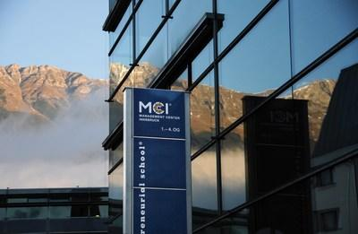 The Executive PhD program is jointly run by the University of Antwerp, Antwerp Management School and MCI and will start for the fourth time. © MCI