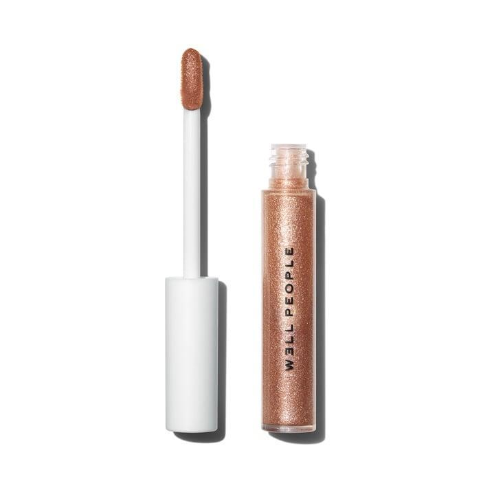 <p>If lip gloss is more your speed, give the <span>W3LL People HydroLip Gloss</span> ($14) a try. On top of delivering moisture via jojoba oil, it provides a plumping effect. </p>
