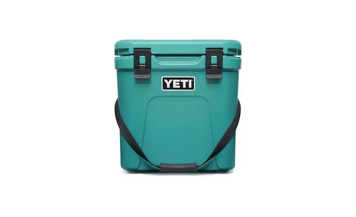 """<p><strong>YETI</strong></p><p>yeti.com</p><p><strong>$199.99</strong></p><p><a href=""""https://go.redirectingat.com?id=74968X1596630&url=https%3A%2F%2Fwww.yeti.com%2Fen_US%2Fhard-coolers%2Froadie-24-hard-cooler%2F10022250000.html&sref=https%3A%2F%2Fwww.delish.com%2Fholiday-recipes%2Feaster%2Fg3262%2Feaster-gifts%2F"""" rel=""""nofollow noopener"""" target=""""_blank"""" data-ylk=""""slk:BUY NOW"""" class=""""link rapid-noclick-resp"""">BUY NOW</a></p><p>To many beach days in your future.</p>"""