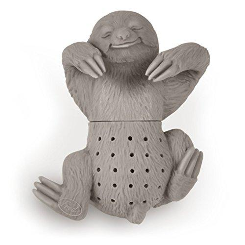 Fred and Friends Slow Brew Sloth Tea Infuser (Amazon / Amazon)