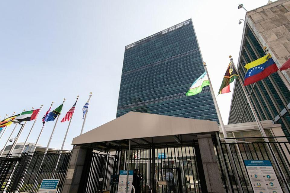 Here is why Brazil always speaks first at the UNGA