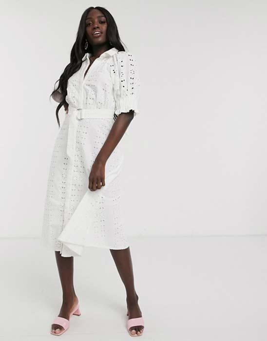 asos-white-broderie-dress-puff-sleeves