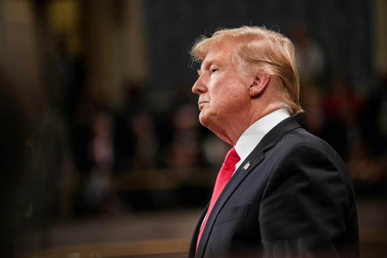 Donald Trump called for bipartisanship in his State of the Union address but analysts were unsure his Mexican wall row with the Democrats will end anytime soon