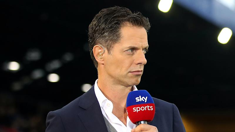 Scott Minto leaves Sky Sports after becoming latest pundit to be released