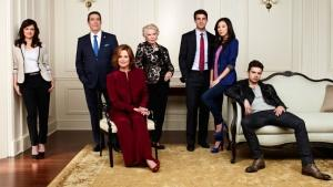 USA Network Won't Move Forward With 'Political Animals'