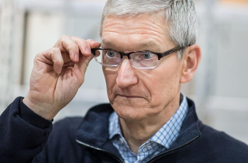 Details are trickling out about Apple's reported interest in smart glasses