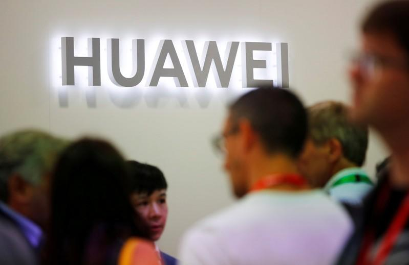 U.S. senators urge Trump administration to halt Huawei licence approvals