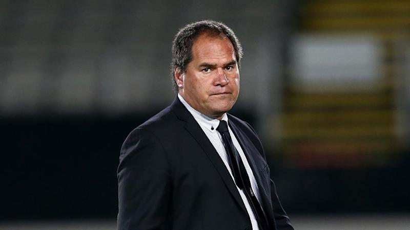 SUPER RUGBY BLUES CHIEFS
