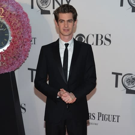Andrew Garfield: You can't please everyone