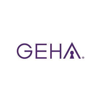 GEHA has been selected by OPM as the exclusive carrier for two new Federal Employee Health Benefit plans under the Indemnity Benefit Plan contract. (PRNewsfoto/Government Employees Health Ass)