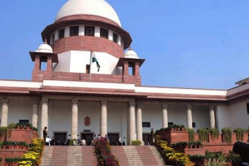 SC Asks Jharkhand Govt to Consider Reopening of Historic Baidyanath and Basukinath Temples