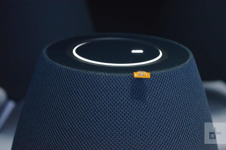 samsung unpacked galaxy home bixby speaker