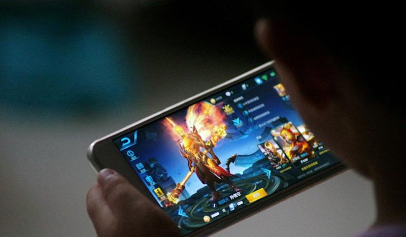 China's games industry at a turning point amid regulatory crackdown, with Korea offering a vision of its future