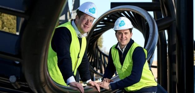 Perth to get $12m roller-coaster