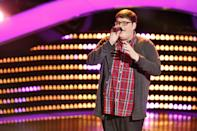 """<p><strong>Do you have a favorite memory from your time on <em>The Voice</em>?</strong></p> <p>One of my favorite memories from <em>The Voice</em> is when, during my blind audition, Gwen Stefani had someone roll out a cart covered in all her Grammy awards in order to convince me to join her team. Not gonna lie, I was very strongly considering going Team Gwen at that moment, but Adam Levine chiseled away at me until I ultimately chose him as my coach. I guess you don't get to see EVERYTHING on TV!</p> <p><strong>You had so many great performances on the show. Are there any you like to revisit?</strong></p> <p>I think the most obvious standout performance for me personally was """"Somebody to Love."""" I remember feeling so incapable when Adam brought that song to the table. It took digging deep, but we finally struck the right approach, and I think it unlocked the performer in me. Still, sometimes I watch it and wonder who that guy is.</p> <p><strong>How do you think winning the show changed your life and influenced your career?</strong></p> <p>It's honestly impossible to describe just how much winning the show changed my life. I used to write songs in my bedroom and sing in my church choir. Now, I've had the opportunity to record three full length studio albums, tour the world, and write with some of the best songwriters in the business. I couldn't be more grateful to <em>The Voice</em> for giving me that kind of platform. It didn't just influence my career — it launched it.</p> <p><strong>What's the biggest lesson you learned from your coach, Adam Levine?</strong></p> <p>My biggest takeaway from working with Adam was the power of the gut. So many decisions were made by what felt right deep down. He listened and trusted his instincts and sometimes that's more valuable than a formulated plan.</p> <p><strong>What's been your proudest moment since the show?</strong></p> <p>The last five years have been full of high moments. Marrying the love of my life was probably the highe"""