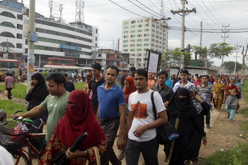 AP Exclusive: More Bangladesh factories dangerous