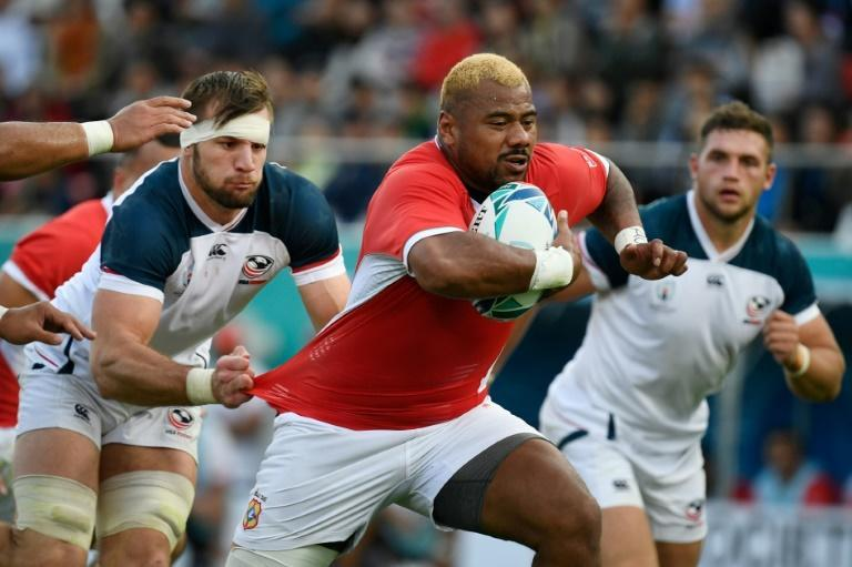 For rugby to really make its mark finally in the United States it needs the XV teamn to improve and become a competitive force said World Rugby CEO Brett Gosper