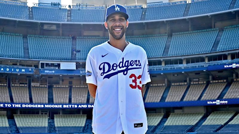 David Price's $1,000 pledge to Dodgers minor leaguers points to bigger MLB issue