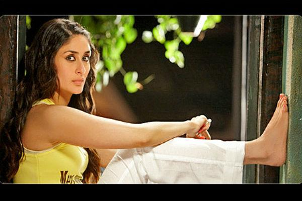 """As you turn the pages, you get to know Kareena more."""